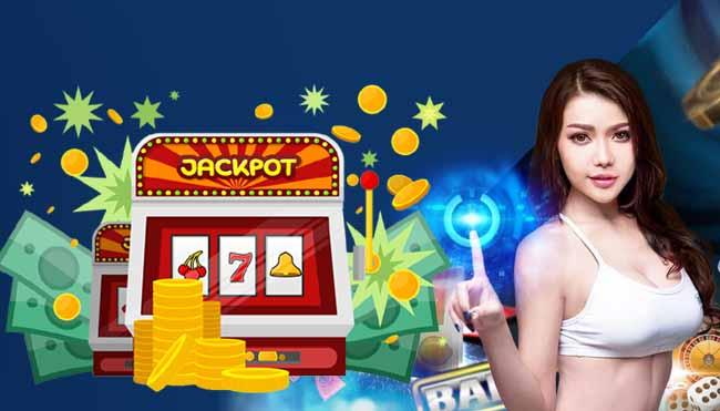 Mainkan Permainan Judi Slot Online untuk Menghibur Diri