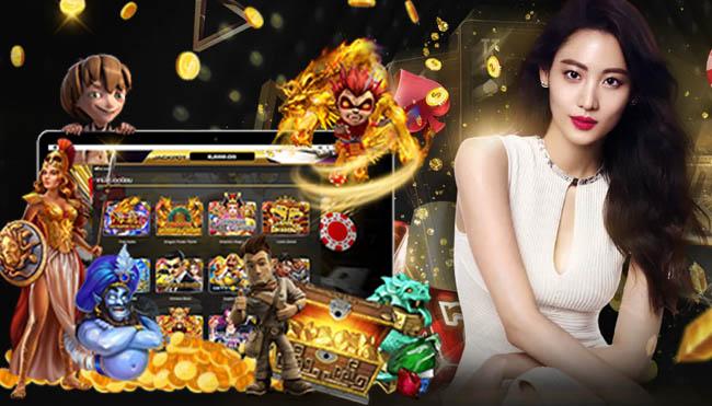 Keunggulana Provider Joker Slot Online dibandingkan Provider Lain
