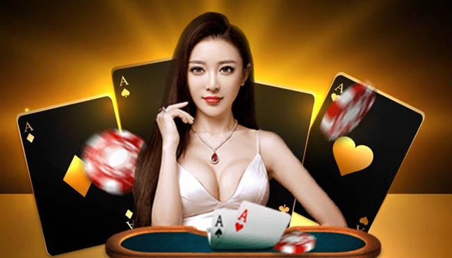 Penawaran Keuntungan dari Memainkan Kartu Poker Online